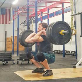Ryan Haas in Burlington - Peak Potential Fitness