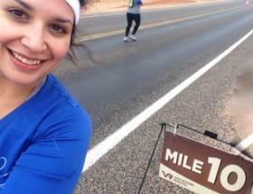 Shannon Kearns  in Burlington - Peak Potential Fitness