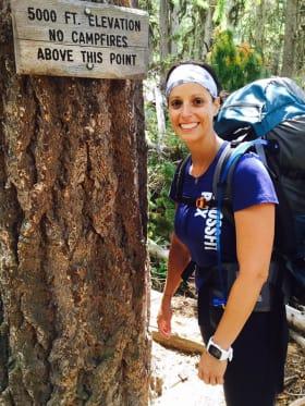 Celeste Haybeck in Burlington - Peak Potential Fitness