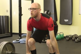 Chad R.  in Tucson - The Protocol Strength & Conditioning, Llc