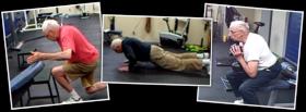 Peter Stevens  in Beverly - Spectrum Fitness Consulting