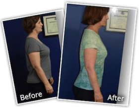 Kathy Hennigan   Lost 26 lbs   Lost 3.5 inches off of her waist in Beverly - Spectrum Fitness Consulting