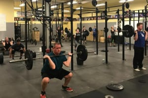 CrossFit in Chelsea - Strong Together Chelsea