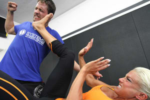 Krav Maga in Hawthorne - Systems Training Center