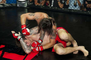 Adult MMA  in St Clair, Kemps Creek & Hoxton Park - International Martial Arts Centres