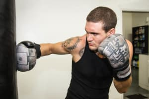 Mixed Martial Arts in Encino - Systems Training Center-Encino