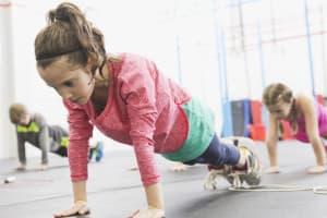 Kids CrossFit in Monroe - CrossFit TriTown