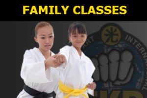 Family Martial Arts in Novi - Ayerst Choi Kwang Do