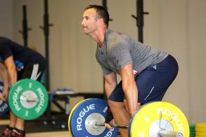CrossFit in Monroe - CrossFit TriTown