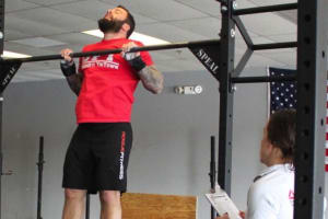 Personal Training in Monroe - CrossFit TriTown