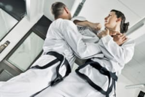 Adult Martial Arts in Niagara Falls - Niagara Kung Fu Academy