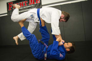 Jiu Jitsu in Hawthorne - Systems Training Center