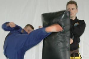 Kickboxing Fitness in Wimbledon & Morden - Cassar Academy