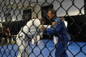 Brazilian Jiu Jitsu in Los Angeles - PKG Training Center