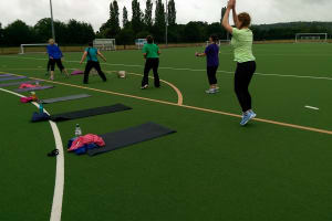 FastTrack Baby Bootcamp in Wokingham - FastTrack Fit Camp