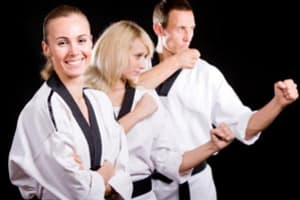 Self Defense in Pasadena - Bushi Ban Martial Arts