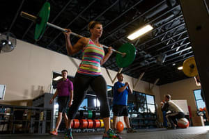 Group Training in Henderson - Anthem Fitness