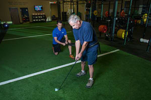 Golf Fitness in Henderson - Anthem Fitness