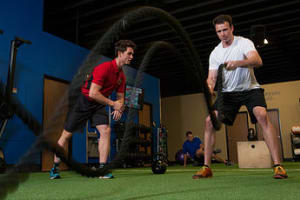 Personal Training in Henderson - Anthem Fitness