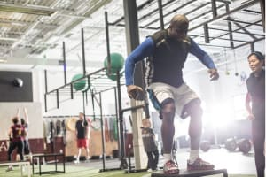 Personal Training in Wilmington - CrossFit Ares