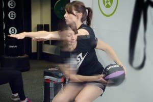 Personal Training in  Blackheath - Burn It Fitness