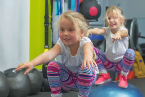 Semi Private Training in  Blackheath - Burn It Fitness