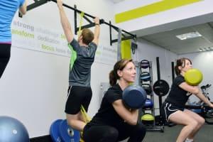Outdoor Fitness Training in  Blackheath - Burn It Fitness