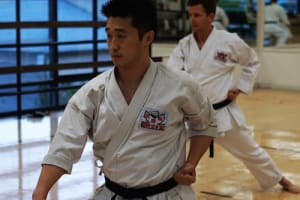 Karate in Glendale - International Karate Association