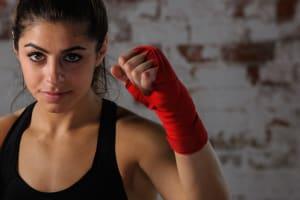 Fitness Kickboxing in Ridgefield - KickFit CT