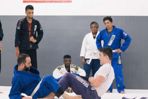 Brazilian Jiu Jitsu in 	 Chicago - Mission MMA And Fitness
