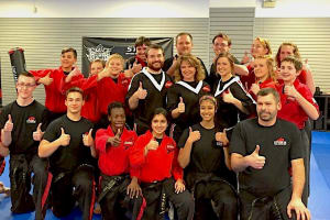 Adult Martial Arts in Springfield - Storm MMA