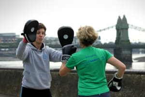 Personal Training in Hammersmith - Bianca Sainty Personal Training