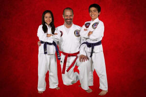 Adult Taekwondo in Coppell - Coppell Taekwondo Academy