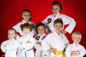 Teen Martial Arts in Coppell - Coppell Taekwondo Academy
