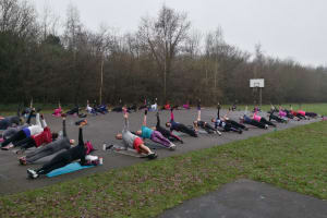 Fit Lean And Happy in Wokingham - FastTrack Fit Camp