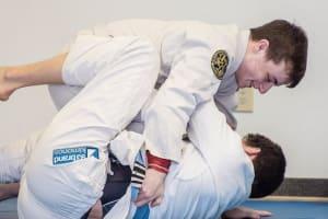 Warminster mixed martial arts