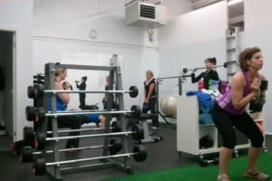 Group Training in Rodley - Diligent Fitness