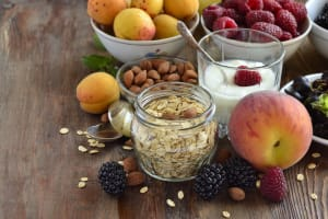 Nutrition in Littleton - Powered By You Fitness