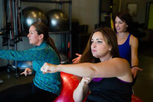 Small Group Fitness in Littleton - Powered By You Training Studio