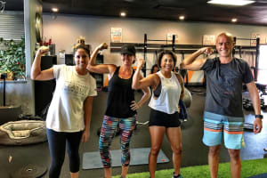 Group Fitness in Huntington Beach  - UltraFit Boot Camp