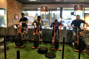 Boot Camp in Huntington Beach  - UltraFit Boot Camp