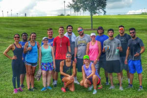 Group Fitness Training in Altamonte Springs - The Athlete Factory