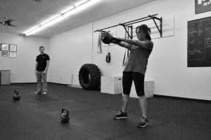 Personal Training in Tucson - The Protocol Strength & Conditioning, Llc