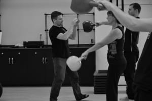 Small Group Training in Tucson - The Protocol Strength & Conditioning, Llc