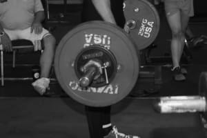Powerlifting in Tucson - The Protocol Strength & Conditioning, Llc