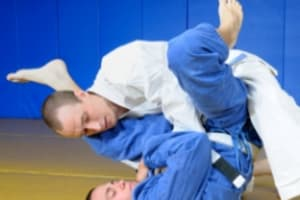 Brazilian Jiu Jitsu in Encino - Systems Training Center-Encino