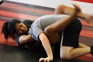 Brazilian Jiu Jitsu in Las Vegas - Las Vegas Krav Maga