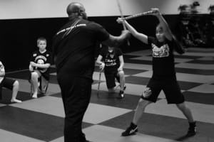 Kids Martial Arts Las Vegas