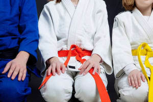 Discovery Martial Arts - Kids Martial Arts Classes