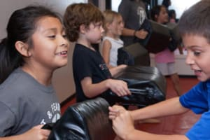Kids Martial Arts  in Austin - Fit & Fearless